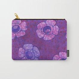 Ravenous Rafflesia Carry-All Pouch