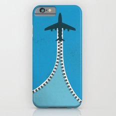 Unzip the sky iPhone 6s Slim Case