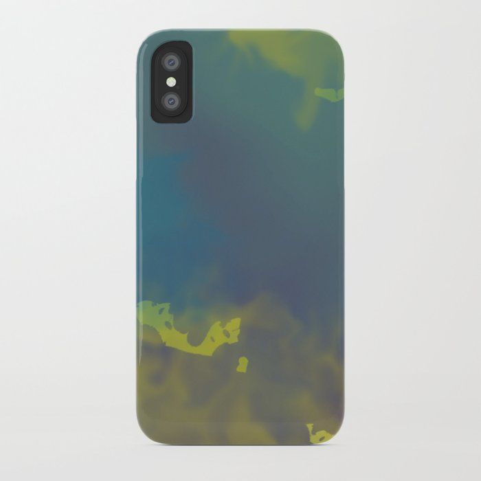 Multicolor Watercolor Iphone Case By Calliew1217 Society6