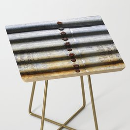 Silo Side Table