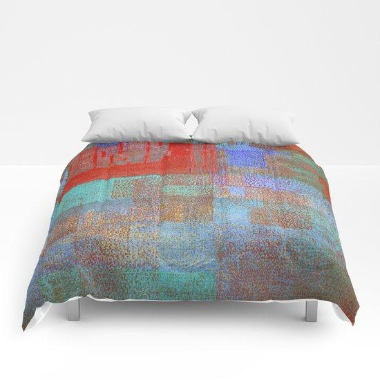Balat Comforters