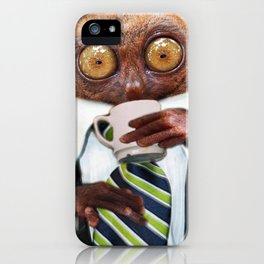 This Anxiety is Killing Me! iPhone Case