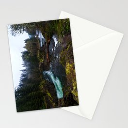 Lucia Falls Stationery Cards