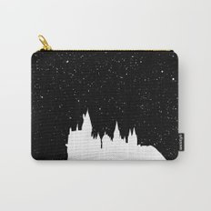 Hogwarts Space Carry-All Pouch