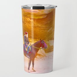 BEDOUIN Travel Mug