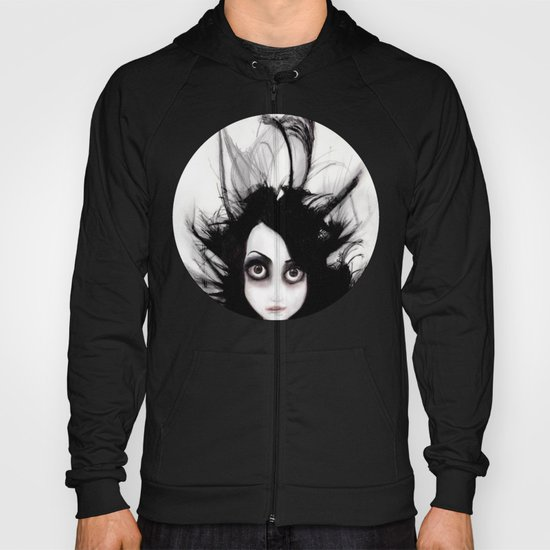 This Way Was Meant to Be. I'm Eternal Yours Hoody