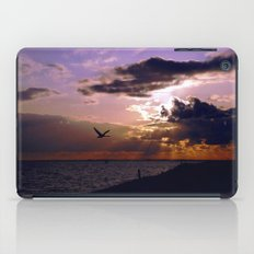 Swan Song iPad Case