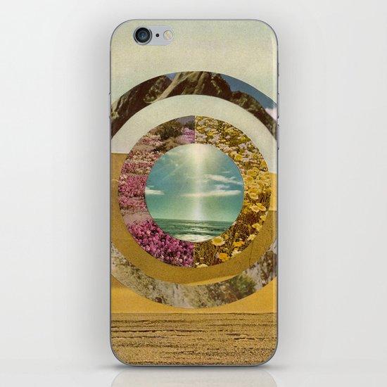 Nature Scene iPhone & iPod Skin