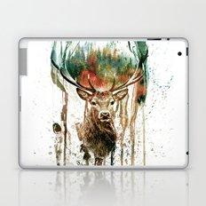 DEER IV Laptop & iPad Skin