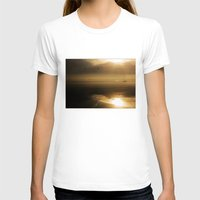 breathe T-shirts featuring Breathe by DebS Digs Photo Art