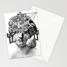 DIVIDUS  Stationery Cards