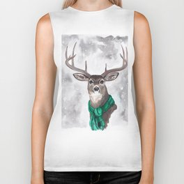 Mr. GQ Buck Biker Tank