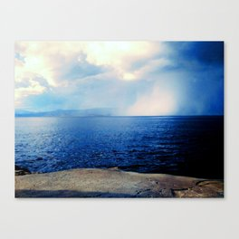 Hydra Canvas Print
