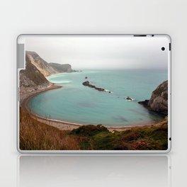 Man O' War Beach Laptop & iPad Skin