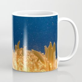 Sea Jellies Coffee Mug