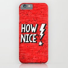 How Nice Slim Case iPhone 6s