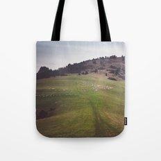 Pieniny Mountains Tote Bag