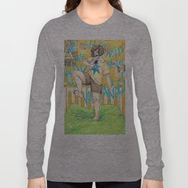 We Are Wild Long Sleeve T-shirt