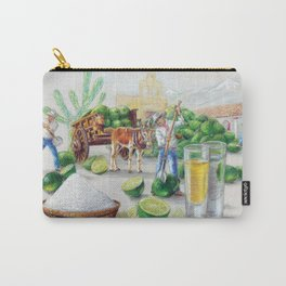 Los Limadores Carry-All Pouch