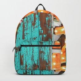 Buzz light Backpack