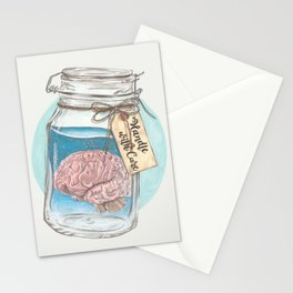 Handle with Care Stationery Cards