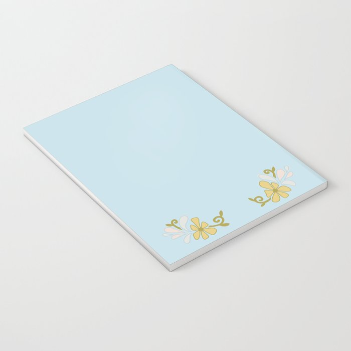 Water Yourself First Notebook