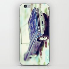 Chevelle Convertible iPhone & iPod Skin