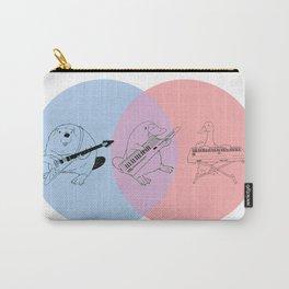 Keytar Platypus BPR Carry-All Pouch
