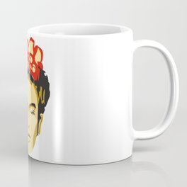 Frida Kahlove Coffee Mug