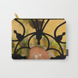 Spanish Patio Carry-All Pouch