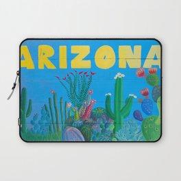 Arizona Cactus Wonderland Laptop Sleeve
