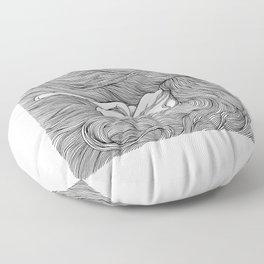 THE NEST III Floor Pillow