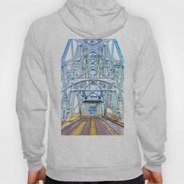 Lift Bridge Hoody