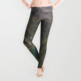 Trail Blazer Leggings