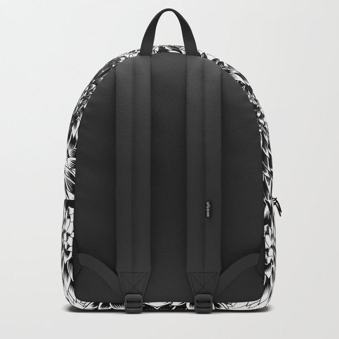 Skull VII Backpack