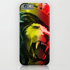 Warrior Of Dignity  iPhone 6s Slim Case