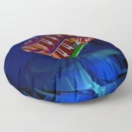 The Medina Floor Pillow