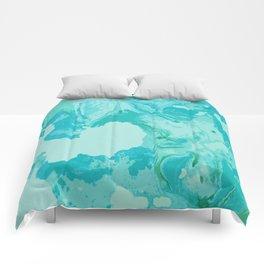 Sea Vapours Comforters