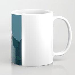 Jake Dog Coffee Mug