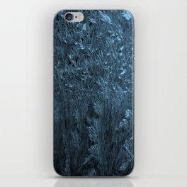 Winter Waves iPhone Skin