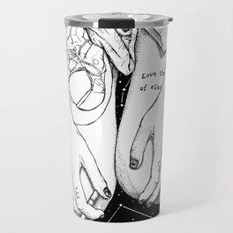 Pale Soul Travel Mug