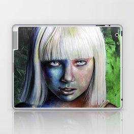 Maddie Chandelier Laptop & iPad Skin