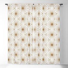 arabica decor Blackout Curtain