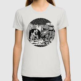 Picasso - Guernica T-shirt