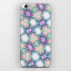 Dega Tropic 2 iPhone & iPod Skin