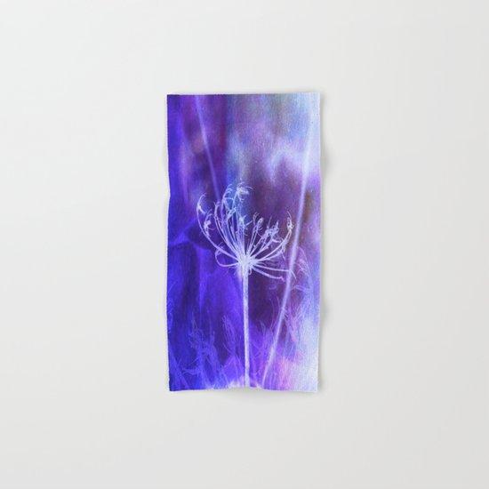 Luminosa Hand & Bath Towel