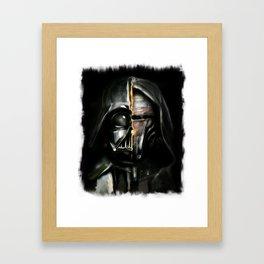 The chosen ones Framed Art Print