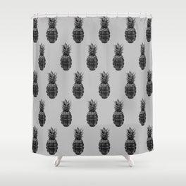 Grenapple Shower Curtain