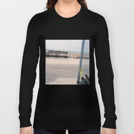 chained Long Sleeve T-shirt