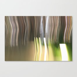 Bright Lights, Big City II Canvas Print